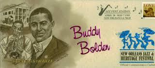 Budy Bolden