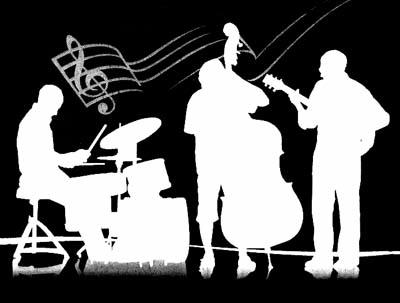 Jazz_Silhouette